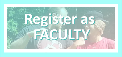 faculty-registration